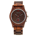 Handmade Wood smart watch,vogue smart watch 2017