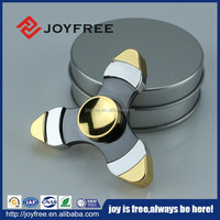 Joyfree new design fiddle spinner mesh fidget kids toy