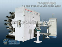 Plastic Bucket Printing Machine
