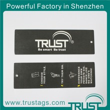 Hot-selling passive anti theft UHF rfid clothing tag