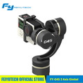 feiyutech G4S 360 degree 3 axis handheld gimballcd for photo video 3 axis