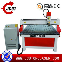 Wood Lathes for Sale /CNC Router Woodworking/3d CNC Router Engraving Milling Machine JCUT-1530B