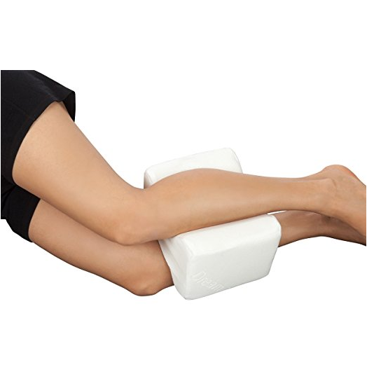 Under Knee Pillow for side sleepers