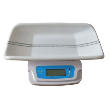 PORTABLE ELECTRONIC BABY SCALE