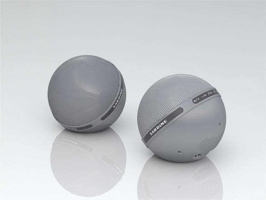sharkk portable bluetooth mini speaker manual