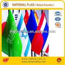wholesale popular national flag decorate European cup soccer