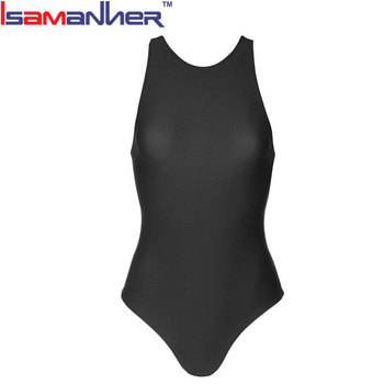 Hot new style sexy micro swimwear one piece woman