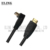 90 degree hdmi cable right angle hdmi connector cables support 4k*2k,3D,1080P,ethernet