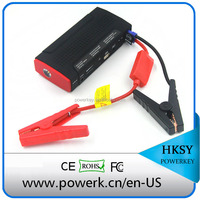 Car OEM auto jump starter power bank 18000 mAh for diesel / gasoline
