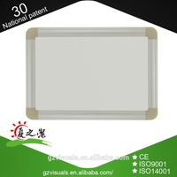 2015 New Arrival Luxury Quality Special Design School Bulletin Board Designs