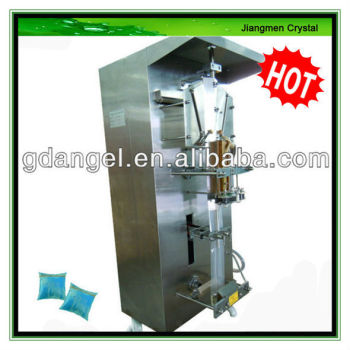 SJ2000 1 L Automatic Sachet Packaging Machine For Liquid Or Liquid-gel