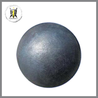 Forged grinding ball, Cast grinding ball, Rolled grinding ball