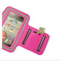 New product sports armband for iphone 5 direct factory