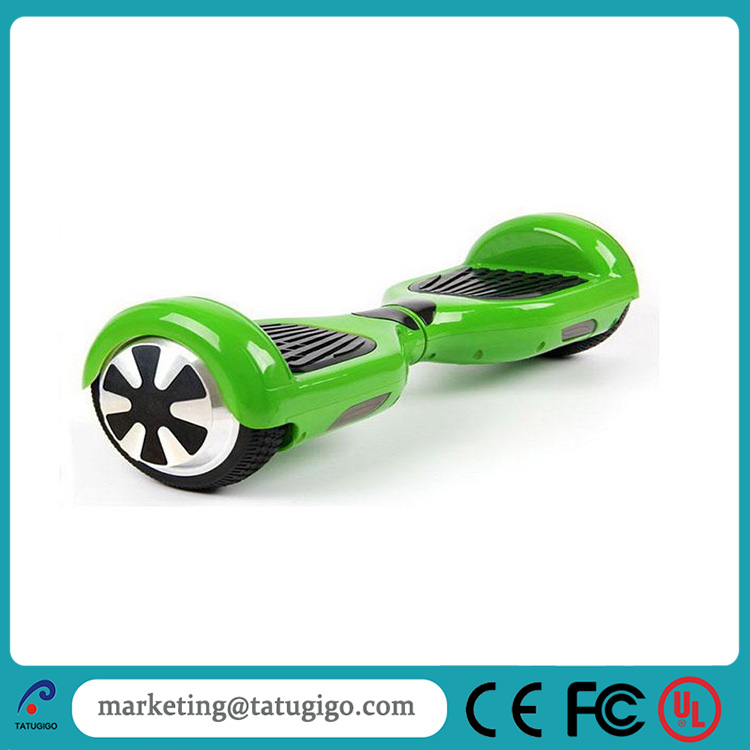 6.5 inch safety protection 700W gyroscope China 2 wheel elektrische scooter waveboard