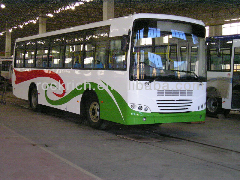 Dongfeng EQ6730P3G1 dongfeng mini bus