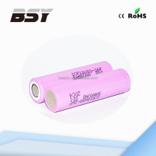 Samsung orginal ICR 18650 26F 2600mAh 3.7V rechargeable Li-ion Battery