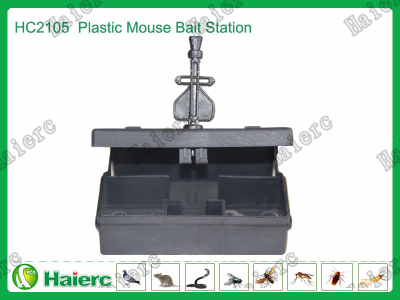 Factory Bait station for rats (HC2105)