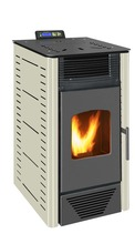 Cast Iron mini 9KW easy handle german fireplace, portable biomass stove