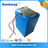 deep cycle rechargeable lifepo4 48v 100ah battery for solar power system/electric car/telecom/UPS