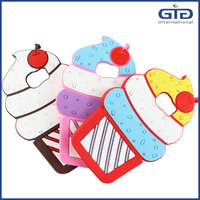 [GGIT] Cute Ice Cream 3D Silicon Phone Case for Samsung for Galaxy S6