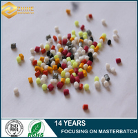 color masterbatch for pp/lldpe/lepe/hdpe colour master batch