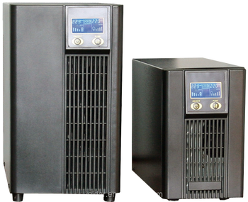 1KVA Online UPS with Long Backup