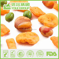 Wholesale fried beans mix price, broad beans , green peas on promotion