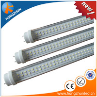 2013 red tube sex led circular fluorescent tube
