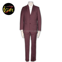 high quality color top class wedding men suits