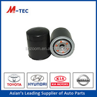 Toyota oil filter ac delco application chart 90915-03006 for Hiace