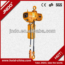 Origami Crane Electric Chain Hoist (DHY )