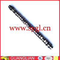 Diesel Engine Parts Camshaft 3976620 6L 8.9 Engine
