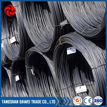 SAE1008 low carbon wire rod for all kinds of hardware tools manufacture