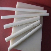 wear resistant uhmwpe rod/ corrosion resistant hdpe bar/pe stick