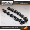 Customized welded g80 chain master link