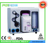 CE Approved veterinary portable anesthesia machine