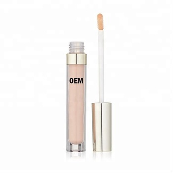 Hot Sale Hyaluronic Acid Moisturizing Plumping Lip Gloss OEM Lip Plumper Gloss