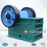 Most Welcomed Fine Limestone Sand Making Jaw Crusher Machine