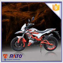 Factory price China 125cc street motorcycle