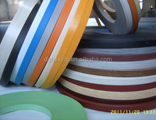 PVC Edge Banding Tape for MDF Kitchen Cabinet