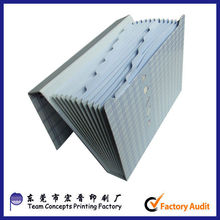 China Supplier Cheap Wholesale Desktop Cardboard A4 File Holder