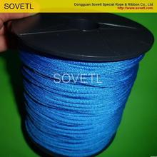 Cheapest hot selling cheap pp polyester cotton rope twine