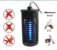 2014 newest E14 electric Mosquito killer made in China insect trap