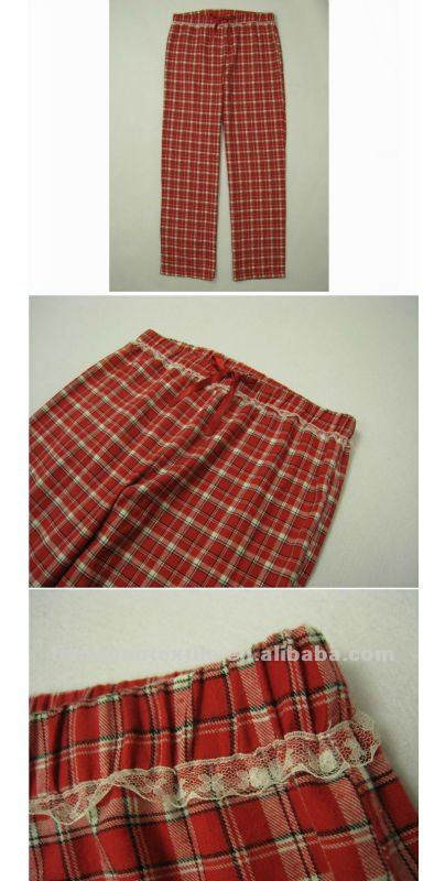 100% cotton printed Flannel for Pj