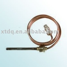 immersion thermocouple temperature sensor