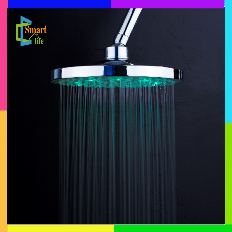 B-53 American like overhead showers high quality demand LED overhead showers