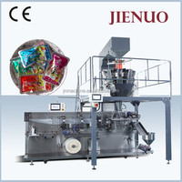 Automatic Corn Bag Packing Packaging Machine