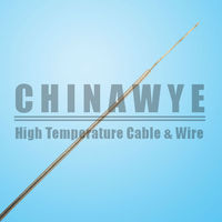 UL 150V awg18 pfa teflon jacketed cable
