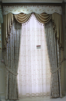 indian window curtains,window string curtains,european style window curtains