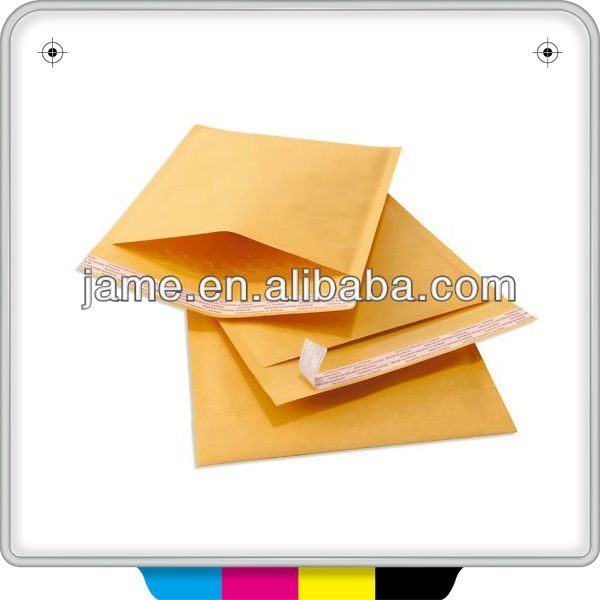Professional supplier of art paper document envelopes printing